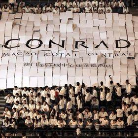 Conrad Macao