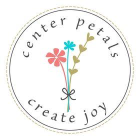 Center Petals - Flower Arranging for Beginners, Floral Class