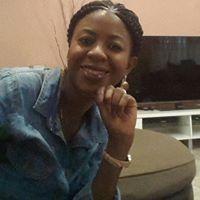Lorraine Shamamba
