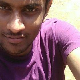 Rohith Ravichandran