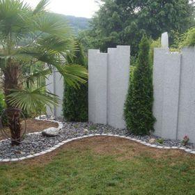 Ideen Für Gartenumrandungen