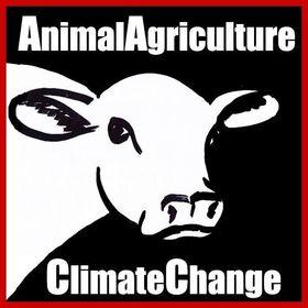 AnimalAgriculture ClimateChange