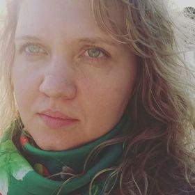 Герасимова Анастасия