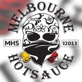Melbourne Hot Sauce