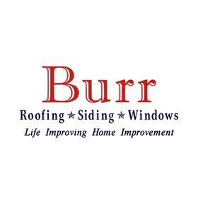 Burr Roofing, Siding, & Windows