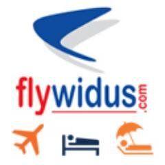 Flywidus | Online Travel Aggregator