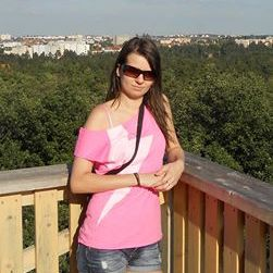 Alexandra Eke