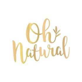 Oh Natural