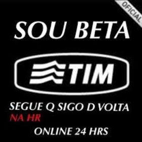 Jefferson Ferreira #TimBeta