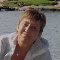 Nina Frogner Nielsen