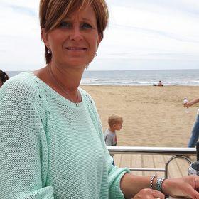 Jeannette Kruijt