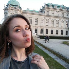 Yulia Andronova