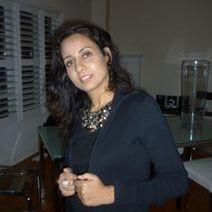 Asma Nadeem