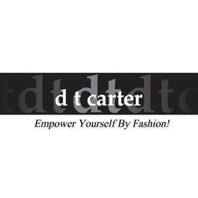 d t carter - Empower Yourself By Fashion