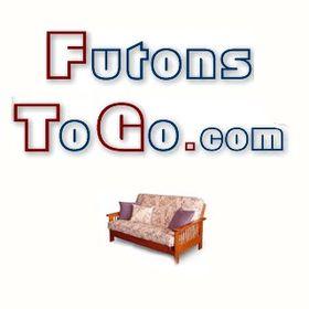 Futons To Go Futonstogo On Pinterest