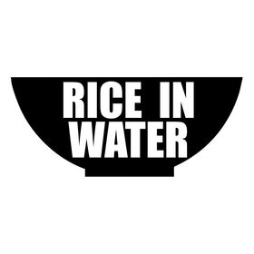 Rice In Water