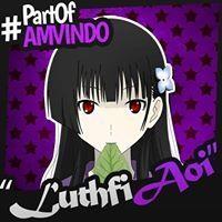 Luthfi Aoi