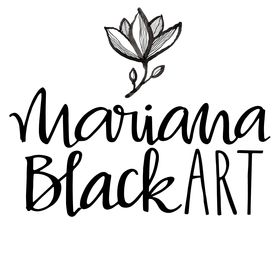Mariana Black Art