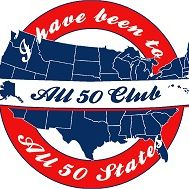 All Fifty States Club
