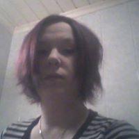 Krista Backholm