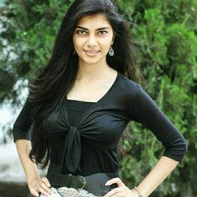 Anupriya Mishra