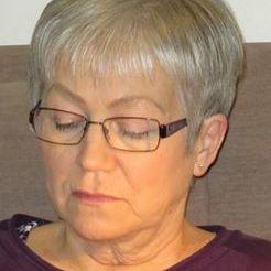 Marja Ruotsalainen