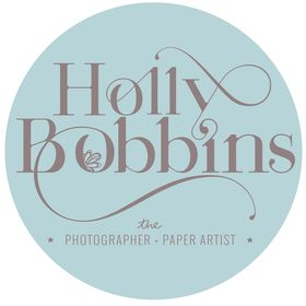 Holly Bobbins Photographer | Paper Artist