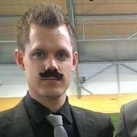 Andreas Rygg