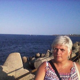 Dorotka Halaczek-Wolak