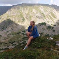 Alina-Georgiana Ghiorghescu