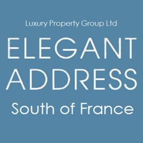 Elegant Address South Of France