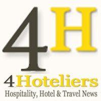 4Hoteliers.com ~ Hotel & Travel News