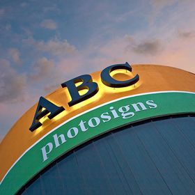 ABC Photosigns