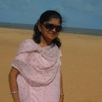 Shaila Krishnappa