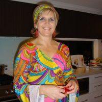 Rachel Kitchingham
