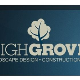 High Grove Landscape Design& Construction LLC