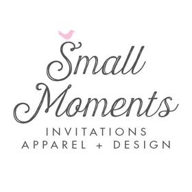 Small Moments Graphics + Design