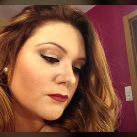 Alicia Sánchez Makeup
