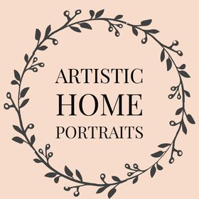 Artistic Home Portrait