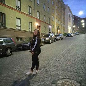 Aliisa Kalliokoski