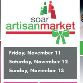 SOAR Artisan Market 2016