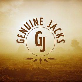 Genuine Jacks