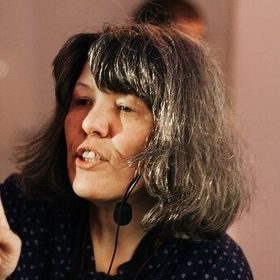 Мария Бохан