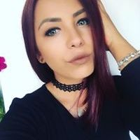 Biniţă Alexandra