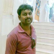 Pushpa Raj