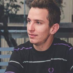Stathis Maniatis