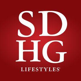 San Diego Home/Garden Lifestyles Magazine