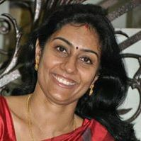 Ratna Chandrasekar
