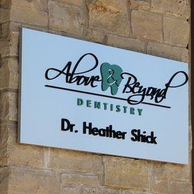 Above & Beyond Dentistry