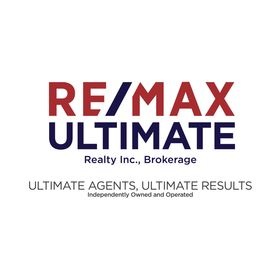 RE/MAX Ultimate Realty Inc., Brokerage